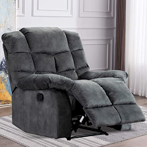ANJ Home Single Recliner Chair