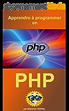 Apprendre à programmer en PHP 7