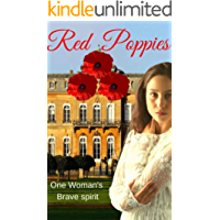 Red Poppies: One woman's brave spirit (Seasons of Change Book 4)