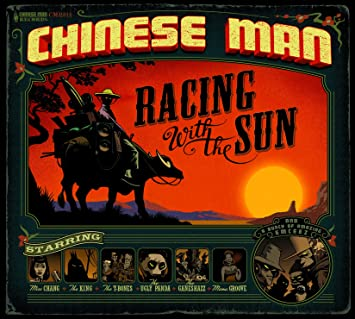 chinese man racing with the sun mp3 free download