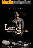 Lost Soul: AJ's Burden (Healing Hearts Book 4)