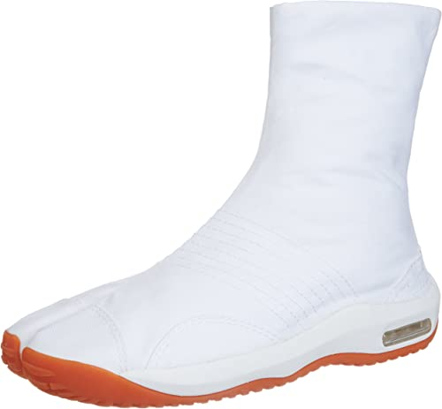 Amazon.com: Marugo] Tabi Botas, Ninja Zapatos, Jikatabi ...