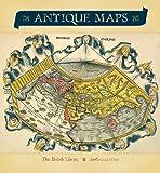 Antique Maps 2016 Wall Calendar