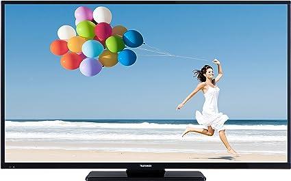 D49F283I3C 125 cm (49 Pulgadas) de TV Telefunken (Full HD, sintonizador Triple, Smart TV): Amazon.es: Electrónica