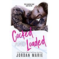 Cocked And Loaded (Lucas Brothers Book 4) (English Edition)