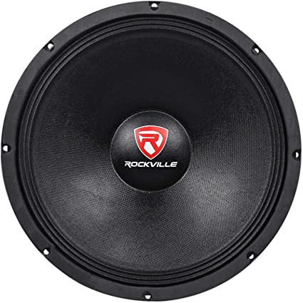 "Rockville 15/"" Replacement Driver Woofer For Peavey SP2 v2 Speaker SP 2"