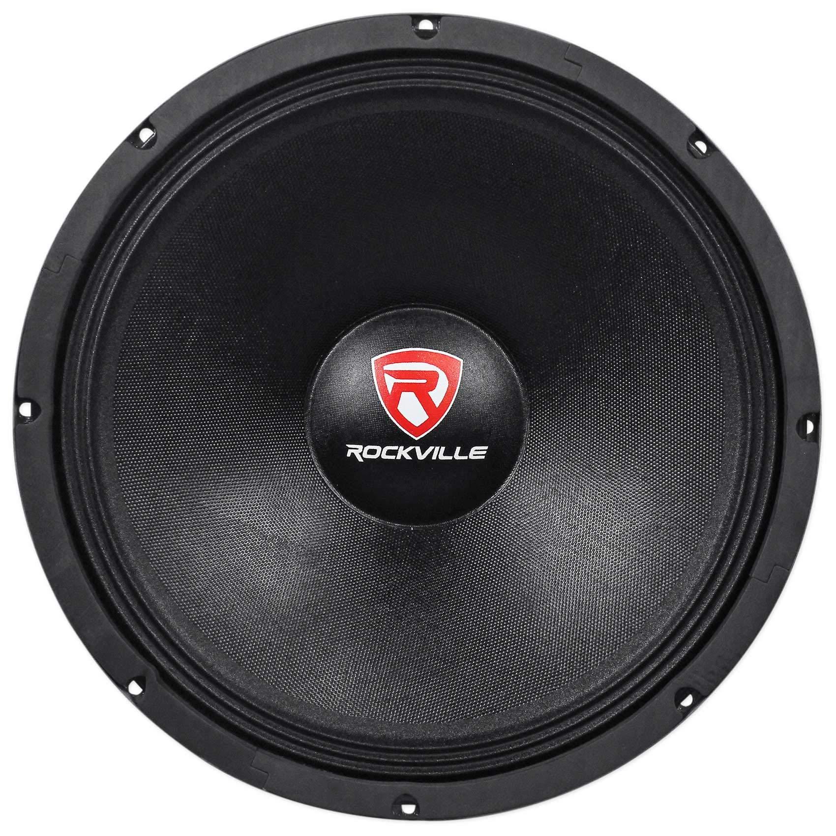 Rockville 15'' Replacement Driver/Speaker For (1) JBL JRX225 Woofer