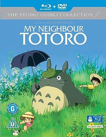 ผลการค้นหารูปภาพสำหรับ My Neighbor Totoro (1988)