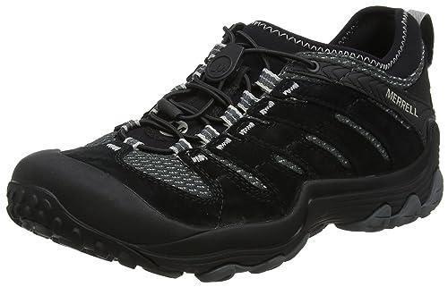 Merrell Cham 7 Limit, Zapatillas de Trekking y Senderismo para Hombre: Amazon.es: Zapatos y complementos