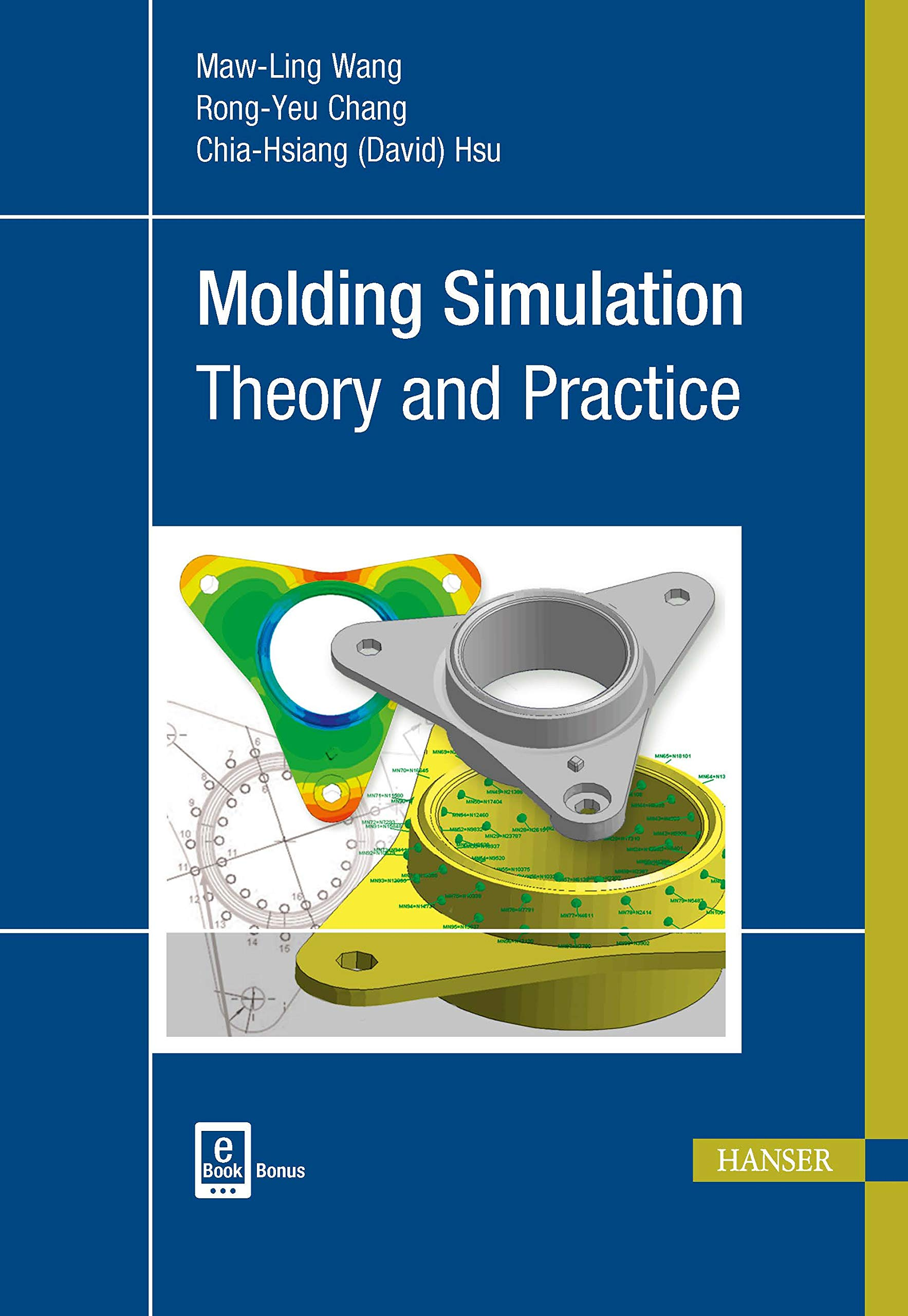 Molding Simulation  Theory And Practice
