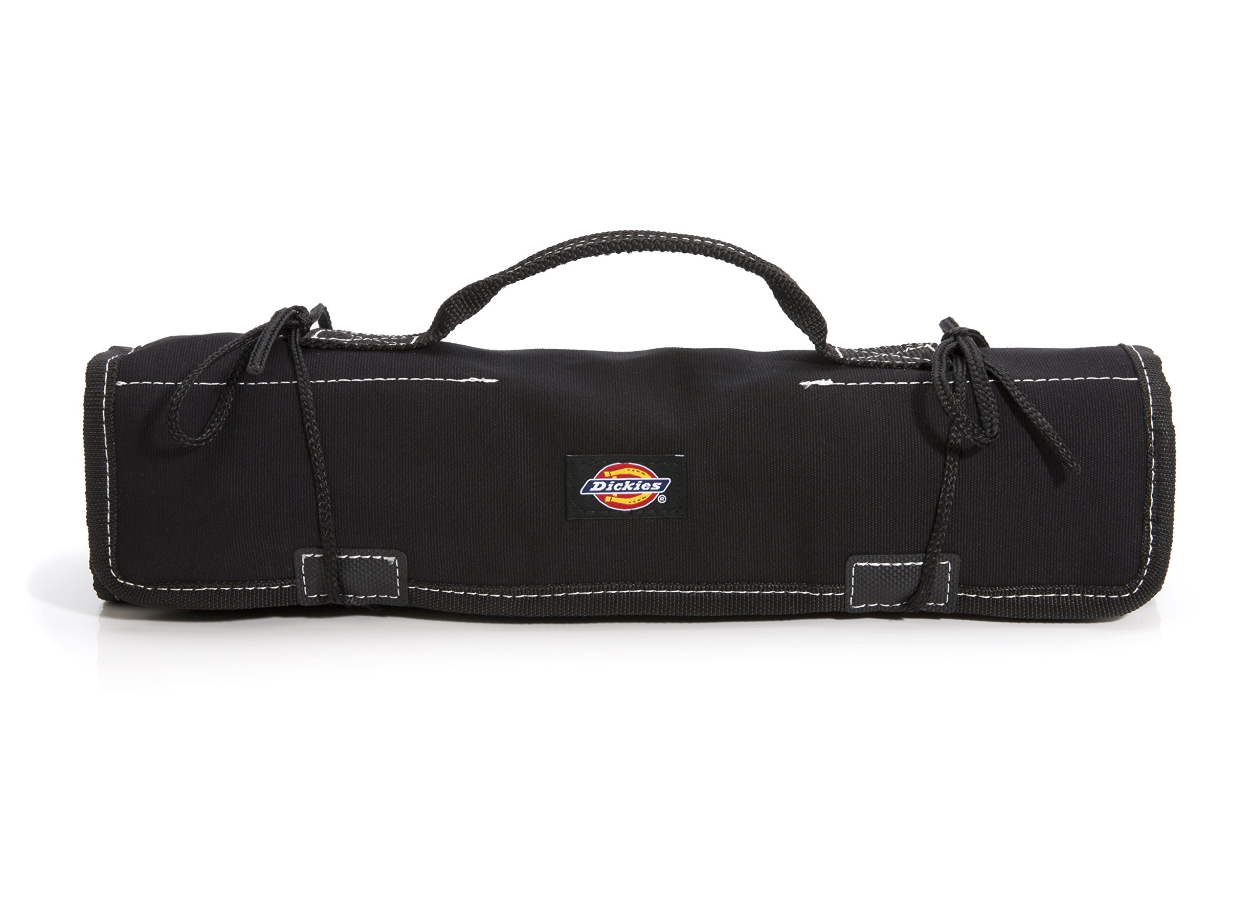 Dickies Work Gear 57060 Black Large Wrench Roll