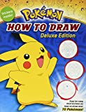 How to Draw Deluxe Edition (Pokémon)