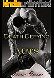 Death Defying Acts (Sin City 7)