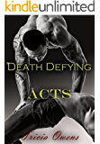 Death Defying Acts (Sin City 7)