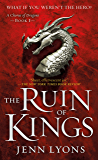 The Ruin of Kings (A Chorus of Dragons Book 1)