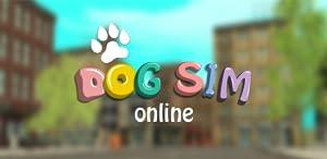 Dog Sim Online by Turbo Rocket Games