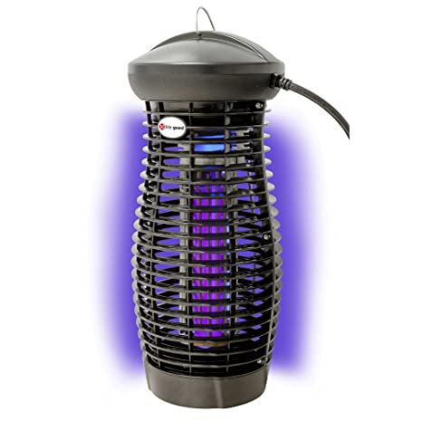 Amazon Blue Rhino Bite Guard 2 300 Volt Bug Zapper Electric