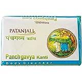 Patanjali Kanti Panchgvya Body Cleanser, 75g