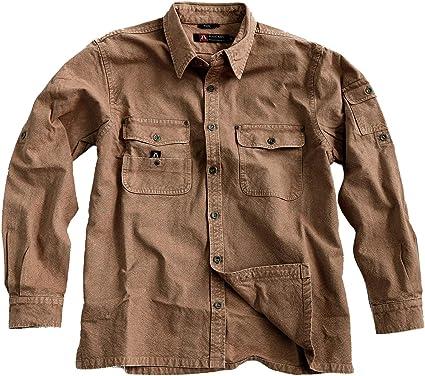 Kakadu Australia - Camiseta de trabajo para hombre