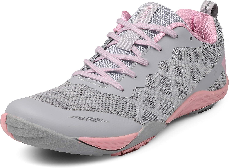 Minimalist \u0026 Barefoot Shoes