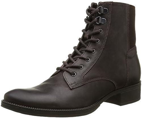 Geox D Mendi Stivali B, Botines para Mujer, Braun (DK COFFEEC6024), 35 EU: Amazon.es: Zapatos y complementos