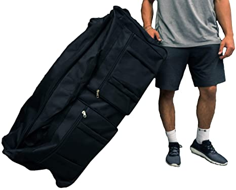 Image Unavailable. Image not available for. Color  Gothamite 42-inch Rolling  Duffle Bag with Wheels  d2556508886a9