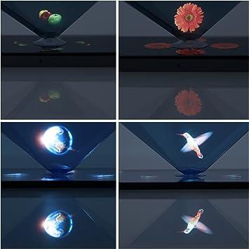 cocreators 360 Virtual Reality Mini 3D 481048 – Proyección ...