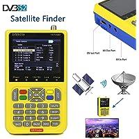 Amazon Best Sellers: Best Satellite Finders