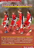 Spielend zur Viererkette: Zeitgemäßes Jugendfußballtraining