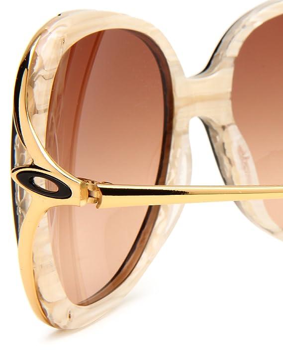 e2ada906388 Oakley Women s Changeover Sunglasses OO2035-02  Oakley  Amazon.co.uk   Clothing
