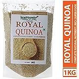 Hathmic Gluten Free White Quinoa Whole Grain, 1 Kg