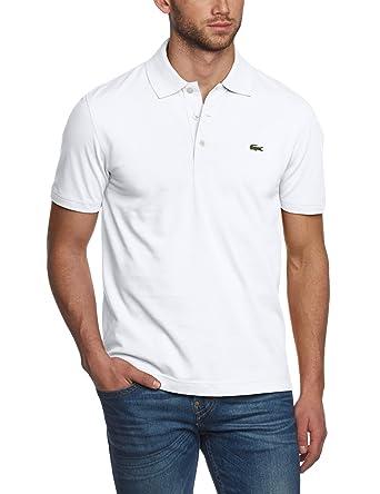 041008af6c Lacoste, Polo Homme, Sport: Amazon.fr: Vêtements et accessoires