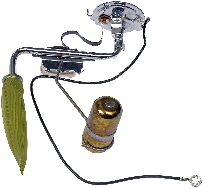 Dorman 692-237 Fuel Sending Unit Without Pump Dorman - OE Solutions