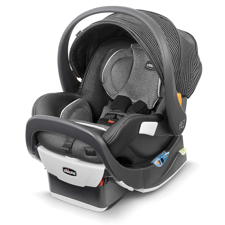 Amazon.com: Chicco Fit2 LE - Asiento de coche para bebés y ...