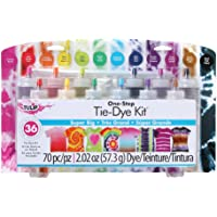 Deals on Tulip One-Step Tie-Dye Kit Super Big 12 Colors