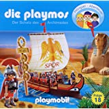 Die Playmos / Folge 18 / Der Schatz des Archimedes