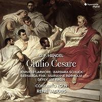 Haendel Giulio Cesare