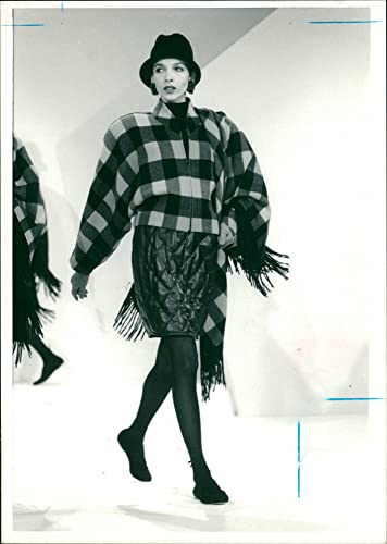 852589a227a Vintage photo of Anne Klein American fashion designer ... anne klein  fashion designer