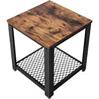 SONGMICS Table d'Appoint Table Basse
