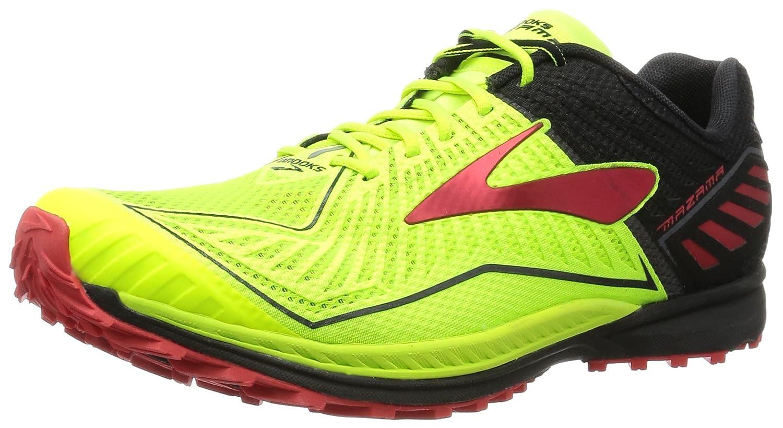 BROOKS MAZAMA TRAIL 47.5 EU|Negro Venta de calzado deportivo de moda en línea