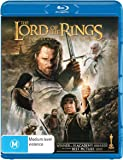 Lord of the Rings: Return of the King BD