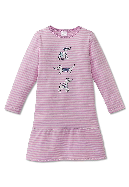 Schiesser, Camicia da Notte Bambina 163339
