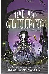 Victoria Stitch: Bad and Glittering EBK Kindle Edition