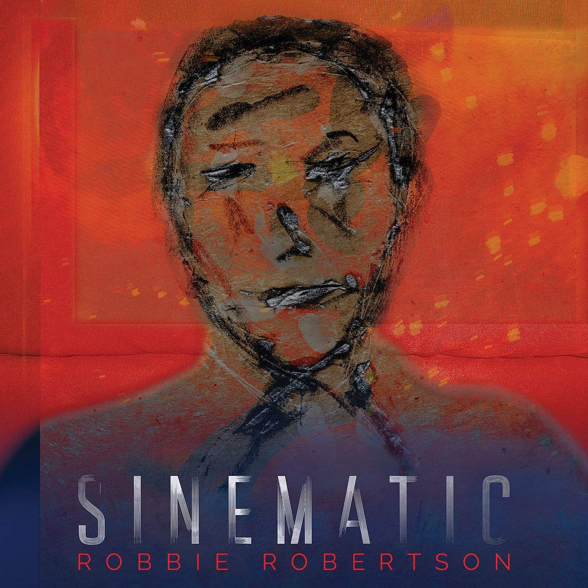 Buy Robbie Robertson: Sinematic New or Used via Amazon