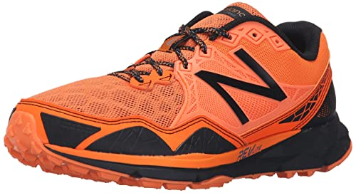New Balance MT910OG3-910, Zapatillas de Running para Hombre, Multicolor (Orange/Grey 800), 40.5 EU: Amazon.es: Zapatos y complementos