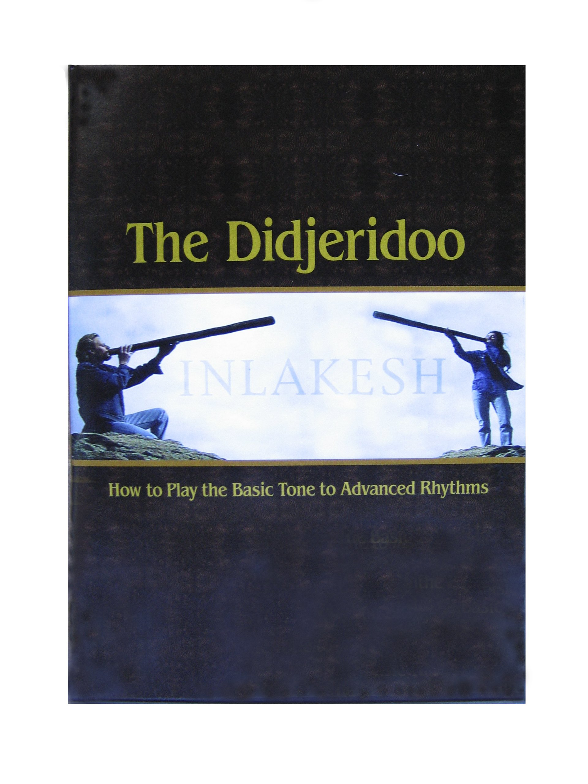 Didjeridoo Instruction basic advance rhythms product image