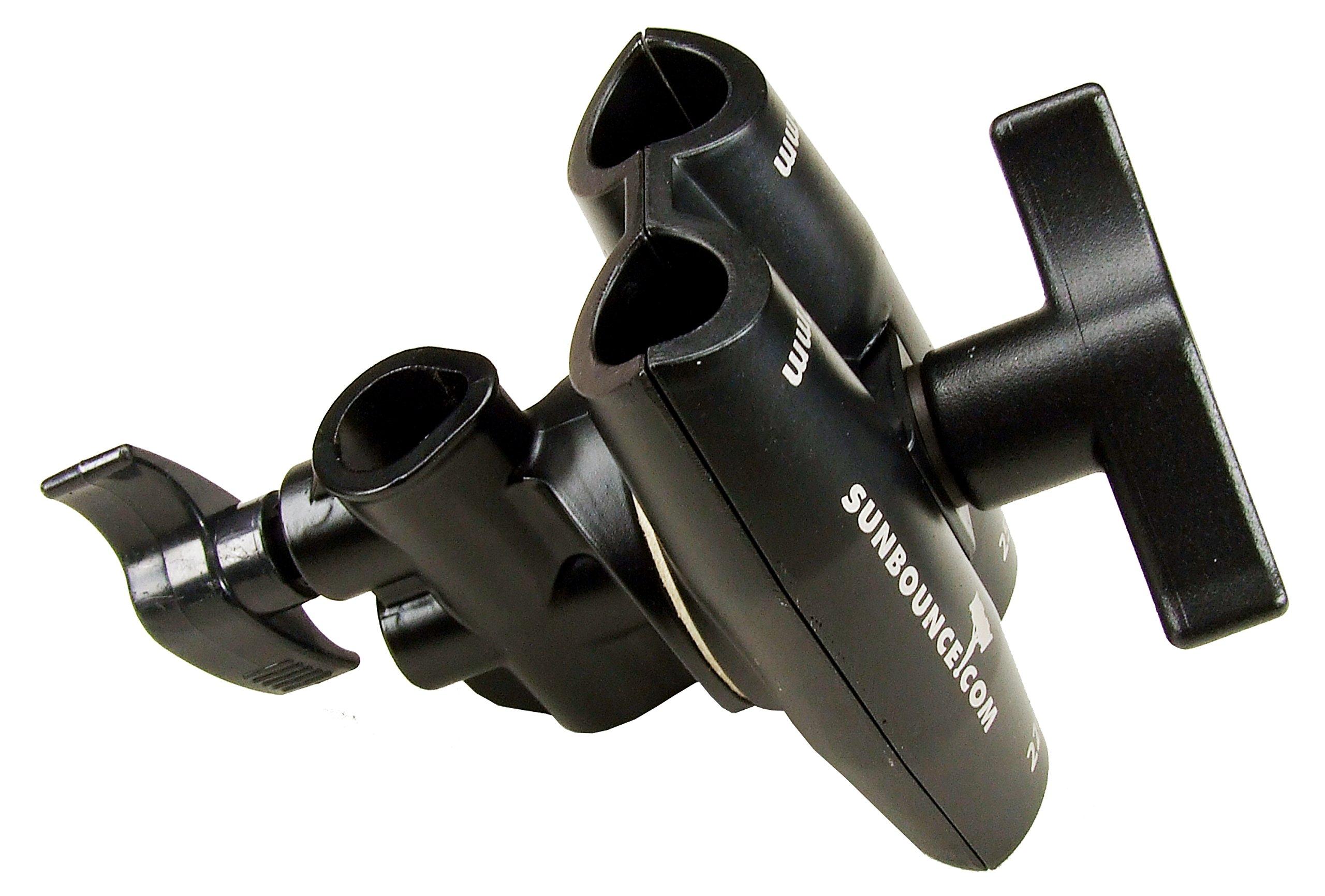 Grip-Head Enterprise for Sunbounce Reflectors