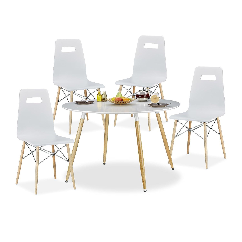 Schön Küchentisch Und Stühle Mit Stand Gesetzt Ideen - Küchen Ideen ...