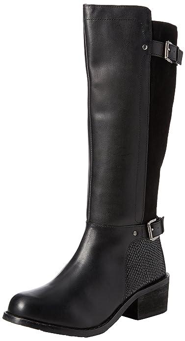 Joe Browns Ultimate Leather Boots - Botas Mujer: Amazon.es: Zapatos y complementos