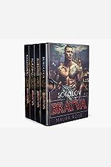 Sokolov Bratva: The Complete Series Kindle Edition